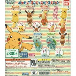 (PACK) Pokemon Straps