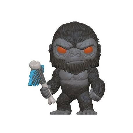 POP - Godzilla Vs Kong - KONG (with Axe) - Funko