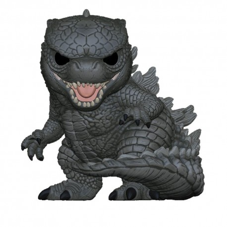 Super Sized POP - Godzilla vs Kong - GODZILLA (25 cm) - Funko