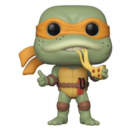 POP - Tortugas Ninja - MICHELANGELO - Funko