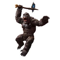 S.H.MonsterArts - KONG (Godzilla vs Kong 2021)