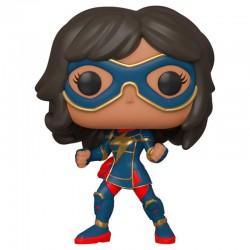 POP - Avengers - KAMALA KHAN (Stark Tech Suit) - Funko