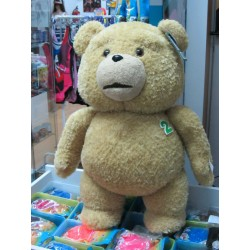 TED 2 - Peluche Parlante TAMAÑO REAL ( 60 cm )
