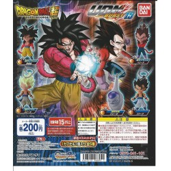 (PACK) Dragon Ball Super - UDM Burst 15