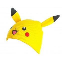 Pokemon Gorro Beanie Pikachu