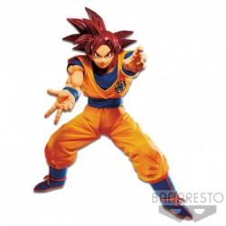 MAXIMATIC - Dragon Ball Super - SON GOKU SSG V