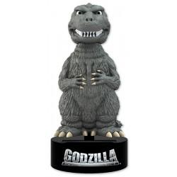 Body Knocker - Godzilla
