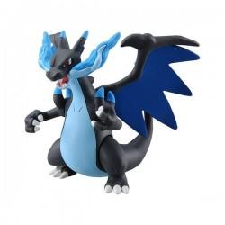 Monster Collection Mega Evolution series : Mega Charizard X - Pokemon
