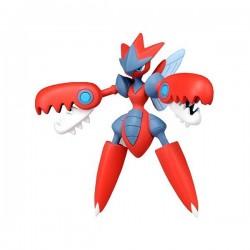 Monster Collection Mega Evolution series : Mega Scizor - Pokemon