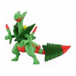 Monster Collection Mega Evolution series : Mega Sceptile - Pokemon