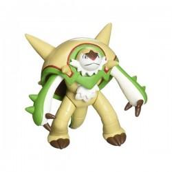 Monster Collection Mega Evolution series : Chesnaught - Pokemon