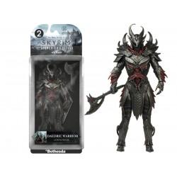 Skyrim Legacy - Daedric Warrior