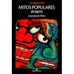 Mitos populares de Japón.