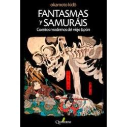 Fantasmas y Samurais.