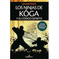 Los ninjas de Koga y su código secreto.