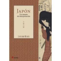 Japón, un intento de interpretación.