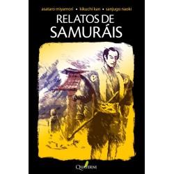 Relatos de samurais.