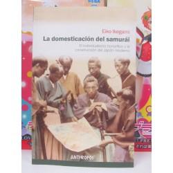 La domesticación del samurai.