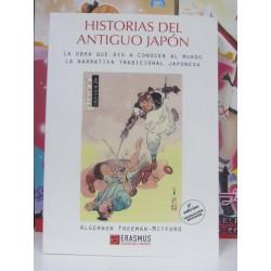 Historias del antiguo Japón.