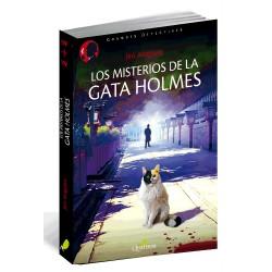 Los misterios de la gata Holmes.