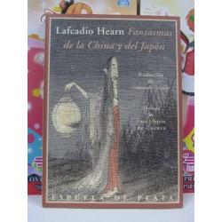 Fantasmas de la China y del Japón.