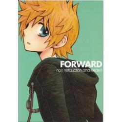 KINGDOM HEARTS - Forward