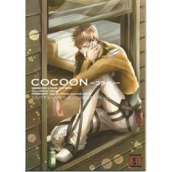 SHINGEKI NO KYOJIN (Yaoi) +18 - COCOON