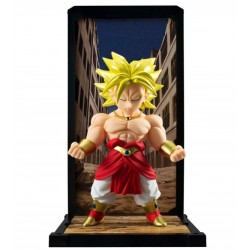 Tamashii Buddies Dragon Ball Z kai - Broly