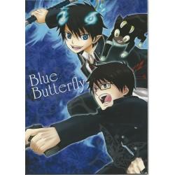 AO NO EXORCIST (Yaoi ) - Blue Butterfly