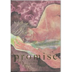 NARUTO (Yaoi) - Promise