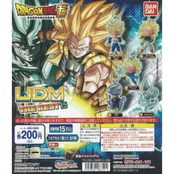(PACK) Dragon Ball Super - UDM The Best 15