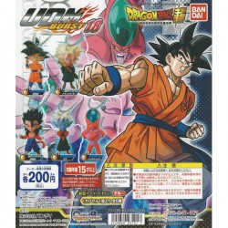 (PACK) Dragon Ball - UDM Burst 18