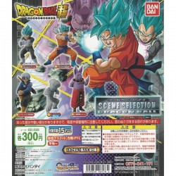 (PACK) Dragon Ball - Scene Selection
