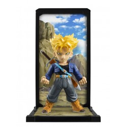 Tamashii Buddies Dragon Ball - Trunks