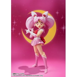 S.H.Figuart Sailor Moon - Chibi Moon