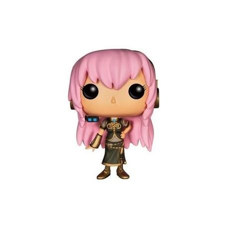 POP - Vocaloid - LUKA
