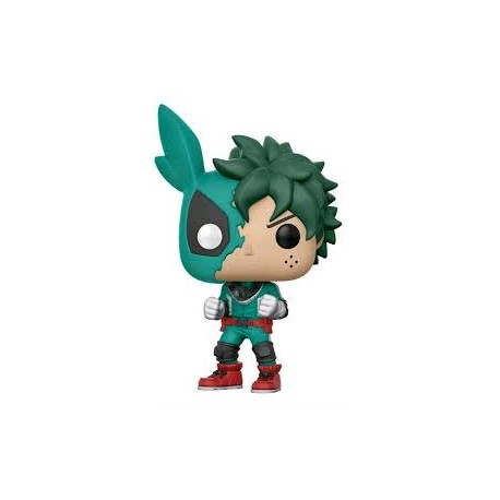 POP - My Hero Academia - DEKU (Battle) - Funko - Midoriya