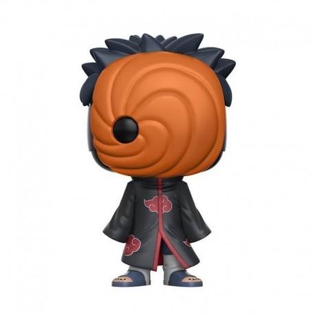 POP - Naruto - TOBI - Funko