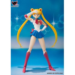 S.H.Figuart Sailor Moon - Sailor Moon