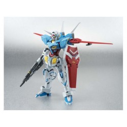 Gundam Reconguista in G - Robot Damashii SIDE MS G-Self