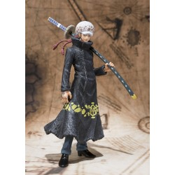 One Piece - Trafalgar Law - Figuarts ZERO