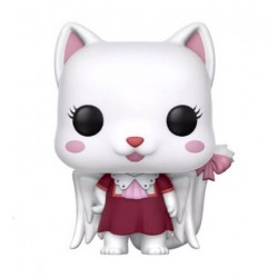 POP - Fairy Tail - CARLA - Funko
