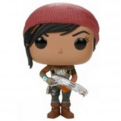 POP - Gears of War - JD FENIX - Funko