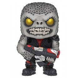 POP - Gears of War - LOCUST DRONE - Funko