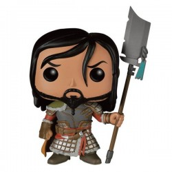 POP - Magic the Gathering - SARKHAN VOL - Funko