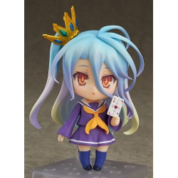 Nendoroid No Game No Life - SHIRO