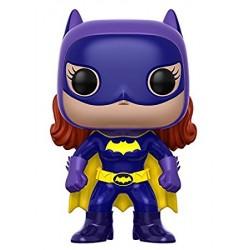 POP - Batman - BATGIRL - Funko