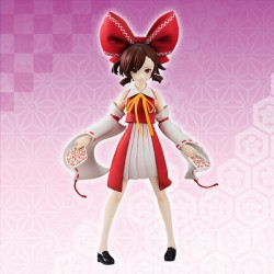 Touhou Project - HAKUREI REIMU - Premium Figure