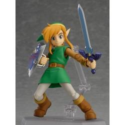 The Legend of Zelda: A Link Between Worlds - LINK - Figma