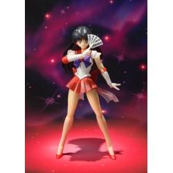S.H.Figuarts Sailor Moon - SUPER SAILOR MARS